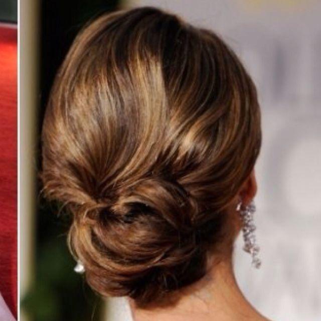 Best 25 Wedding Updo Ideas On Pinterest: Best 25+ Wedding Hair Chignon Ideas On Pinterest