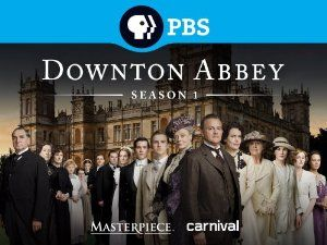 Amazon Com Downton Abbey Season 1 Episode 1 Downton Abbey