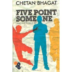 Chetan Bhagat Books online, free