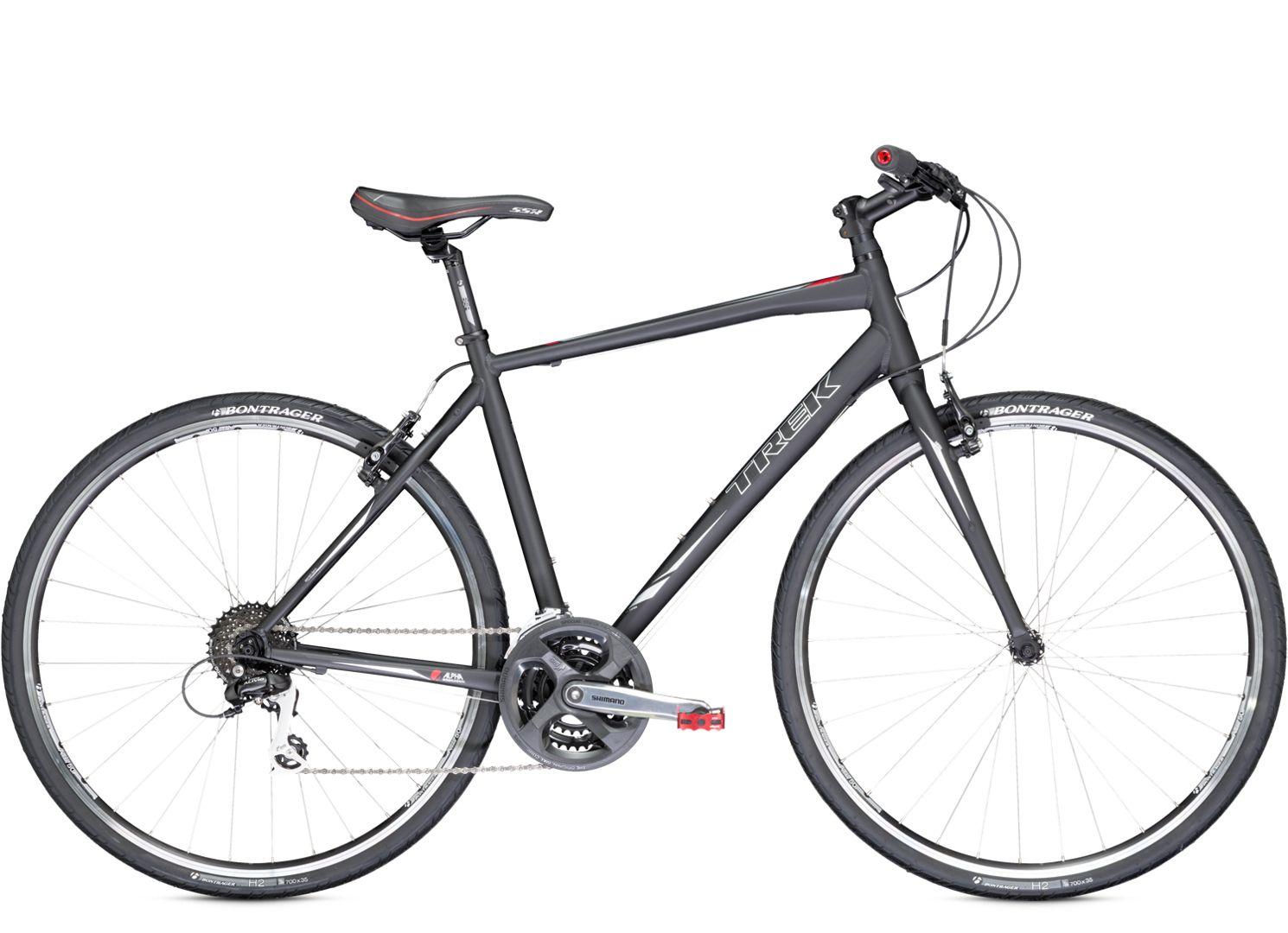 Fx Trek Bicycle Trek Bicycle Trek Bikes Hybrid Bike