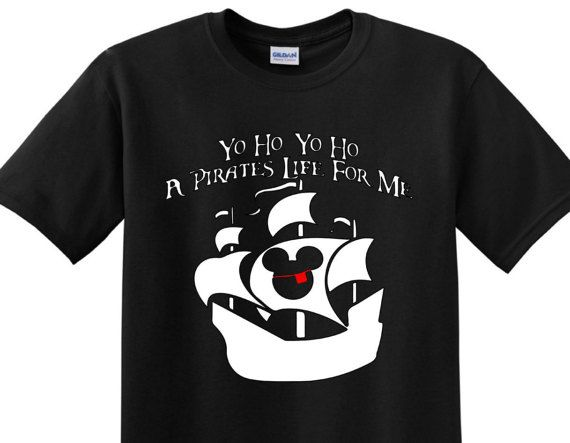 a35dad9b8 Pirates Life For Me Shirts, Matching Vacation Shirts, Disney World, Disney  Family Shirts, Disney Vacation, Cruise Pirate Night