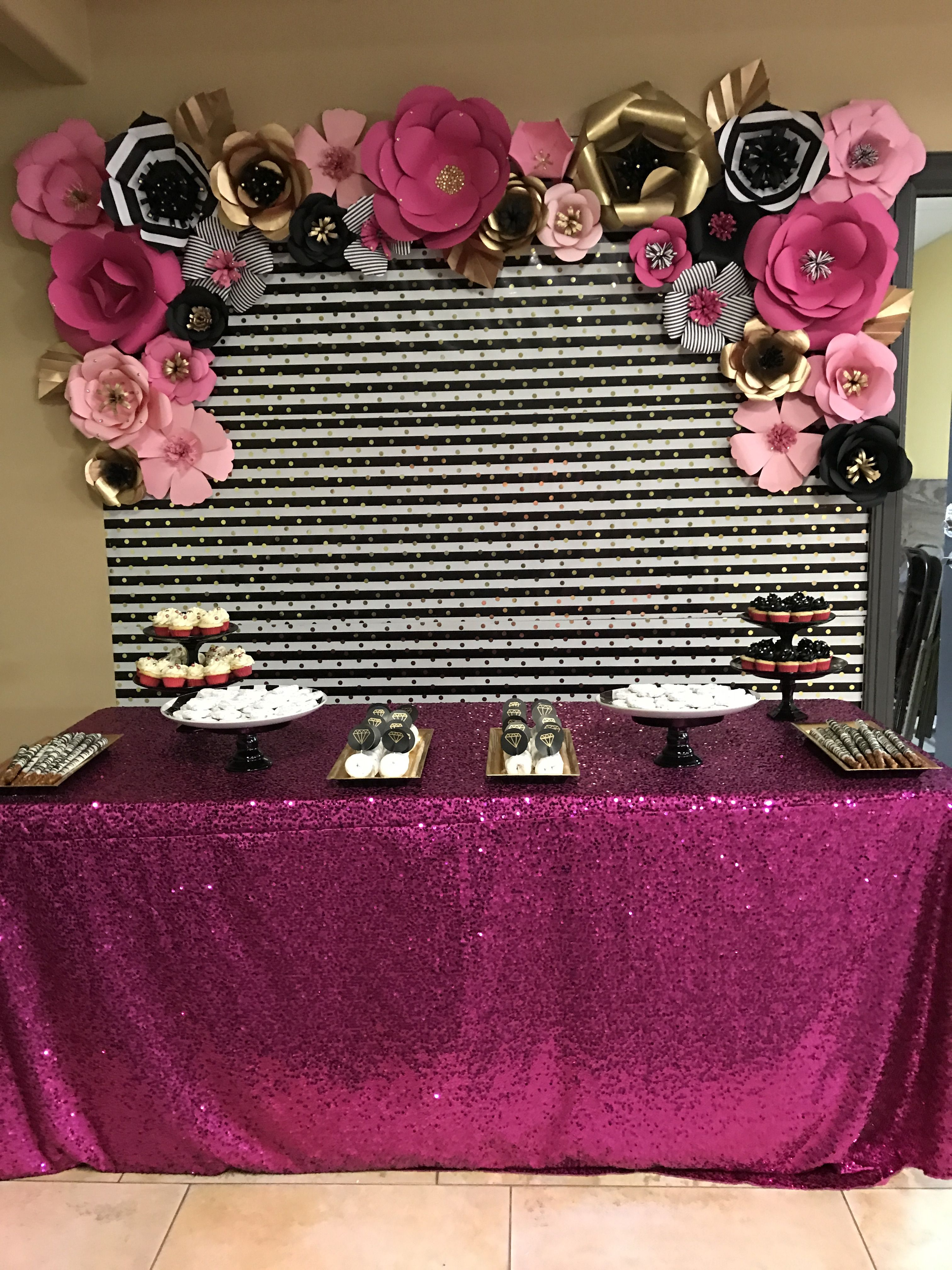 Kate Spade Wedding Ideas DIY | ideas para fiestas mujer | Pinterest ...