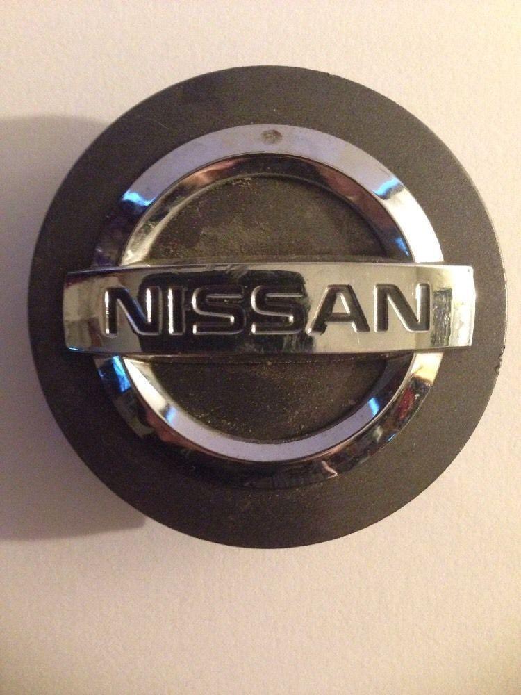 1997 2017 Nissan Center Cap Dark Grey Wheel Dust Hub 40342au510 40342 Au510 Ebay Nissan Dark Grey Altima