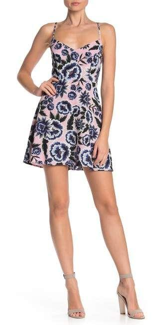 cf57f1f47746f SHOW ME YOUR MUMU | Regina Floral Printed Dress | Products | Pinterest