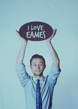 Auw, always knew Arthur loved Eames a little bit.