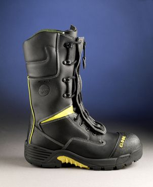 Globe Magnum Fire Boots Survival Tactical Gear