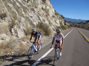 Ironman Bike: It's Not About The Gain - Endurance Nation