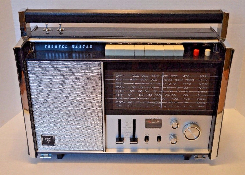 Bildergebnis Fur Philco Transworld All Transistor Vintage Radio