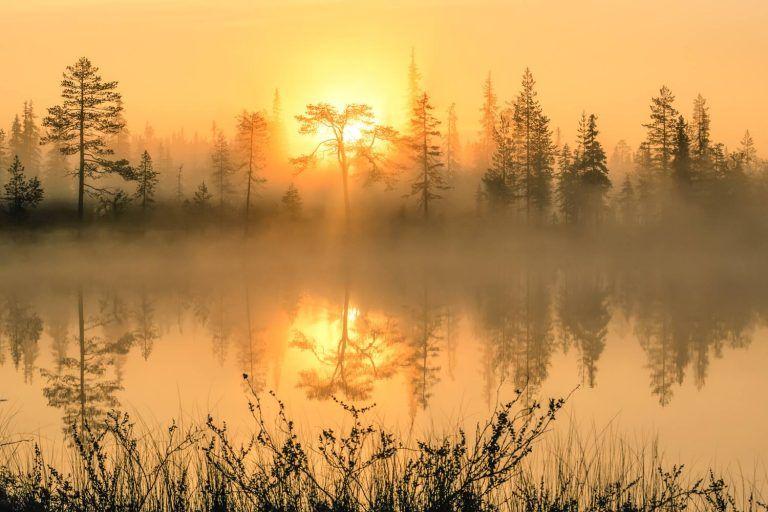 Photographer Tiina Tormanen Nature Photography Landscape Photographers Scenery Photography