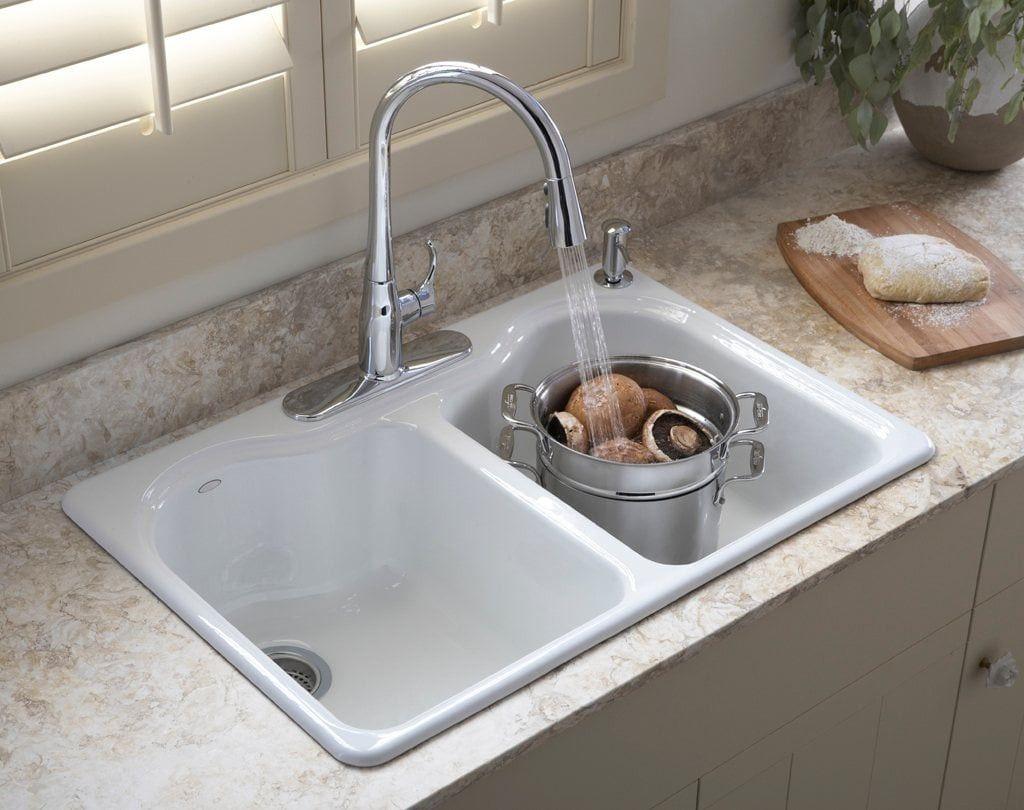 Costco Kitchen Sink Kohler Wow Blog
