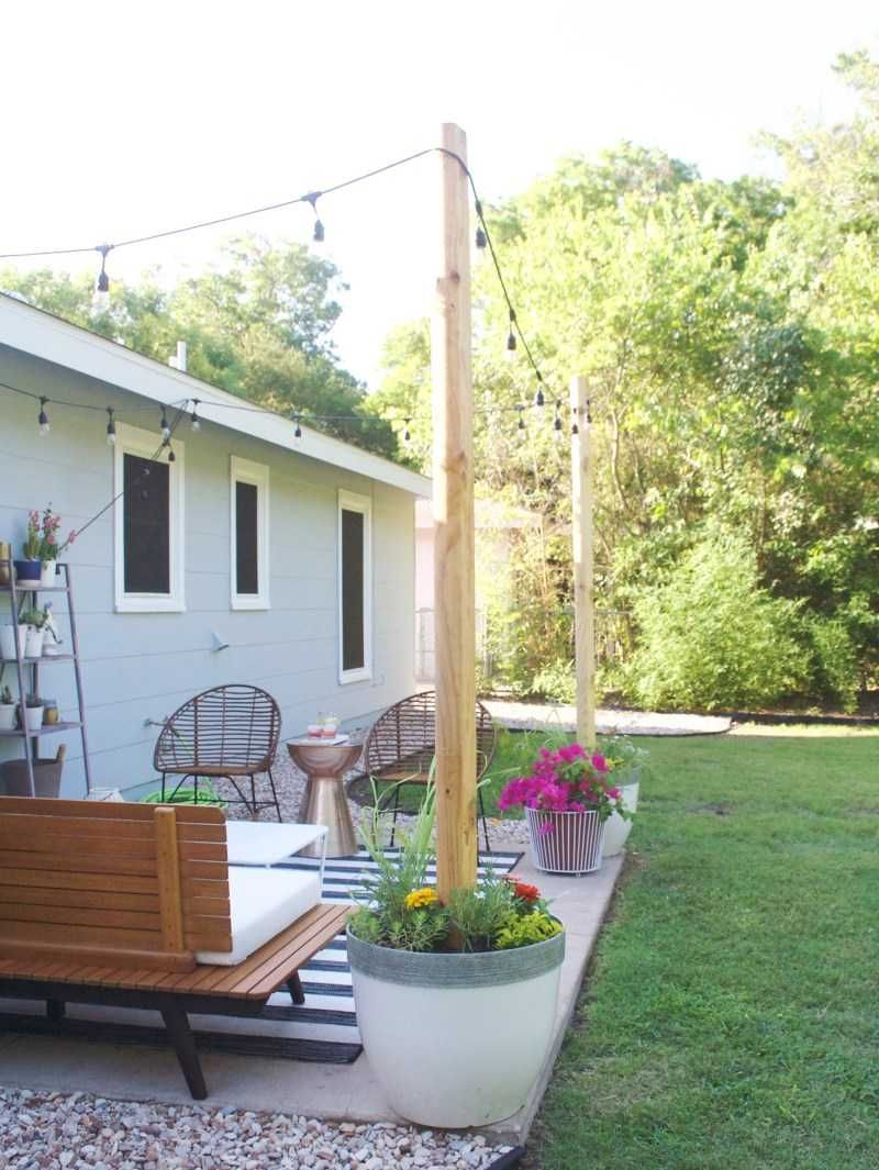 40 Fantastic Backyard Ideas A Bud Gardenholic