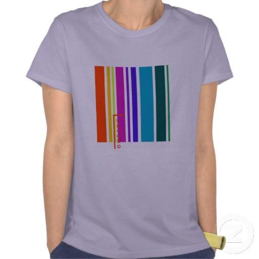 top espaguete t-shirt
