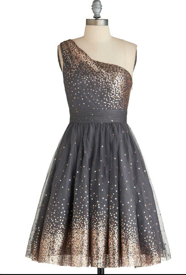 Night Sky Dresses