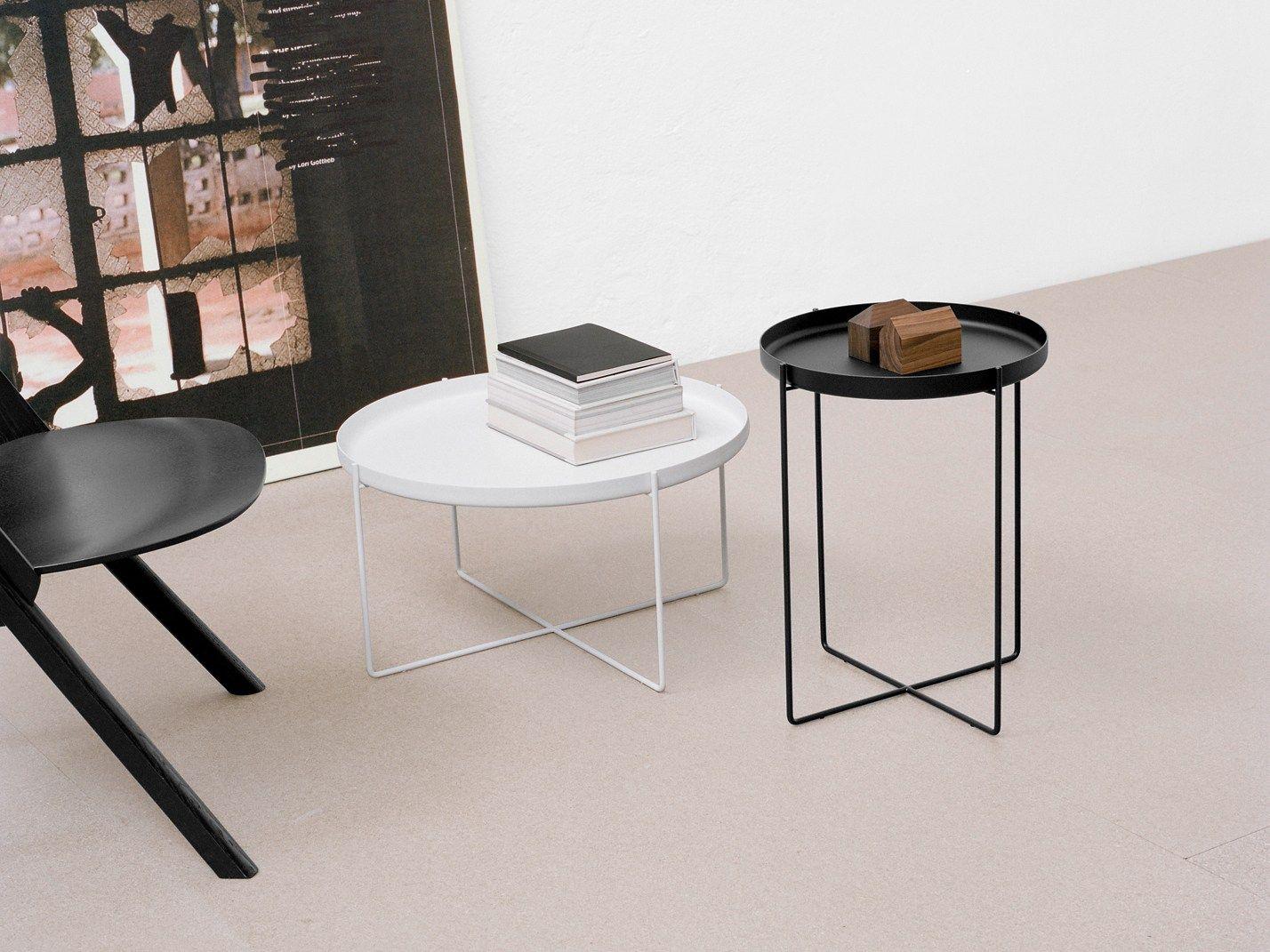 Tavolino Vassoio ~ Tavolino basso modulare rettangolare in betulla one by lllooch