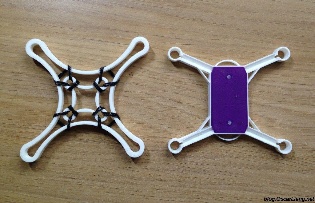 fpv-micro-quad-build-frame.jpg (1024×660) | Drones | Pinterest