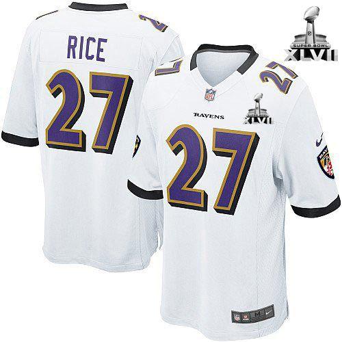 NFL Jersey's Youth Baltimore Ravens Haloti Ngata Nike Purple Team Color Game Jersey