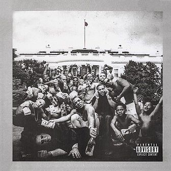 Kendrick Lamar King Kunta ♬ Music Is My Life