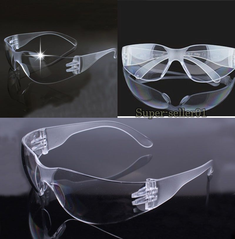 Chic Safety Goggles Glasses Eye Protection Wear Protective  Anti Fog Wonderful   #Unbranded