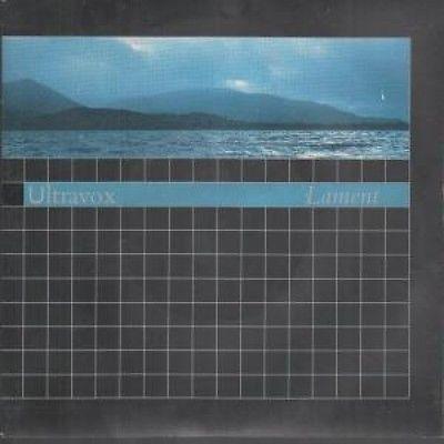 "ULTRAVOX Lament 7"" VINYL UK Chrysalis 1984 B/W Heart Of The Country | eBay"