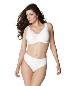 """BIEGE /""""FANTASIE/"""" SMOOTHING 4500  FULL CUP BRA All SIZES NUDE"""