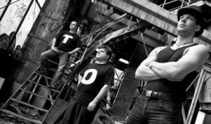 T.O.I   - Rock aus Köln