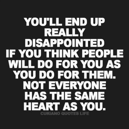 Disappointment: Best Ways To Deal With It