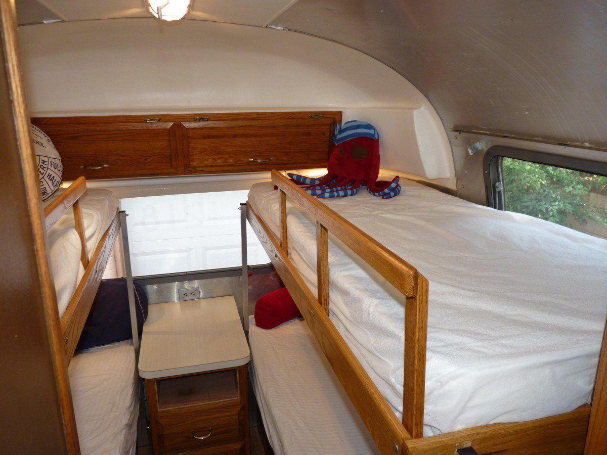 1989 Airstream Excella 29 Florida Airstream Remodel Airstream Interior Simple House