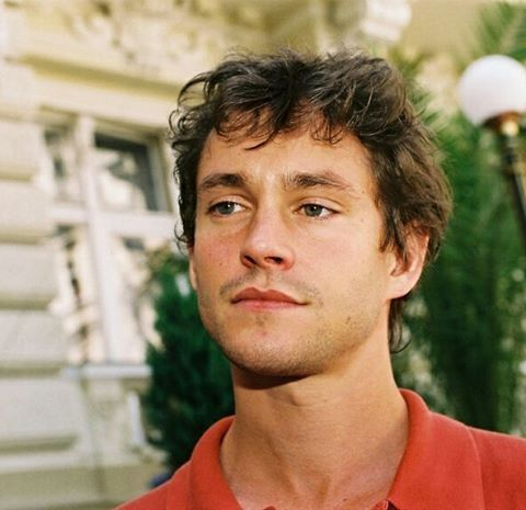 Akfjslckdm #hughdancy #hugh #hanniballecter #hannibal #will #willgraham