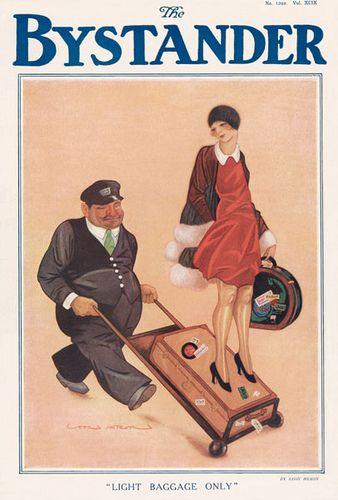 Art Deco - 1920s