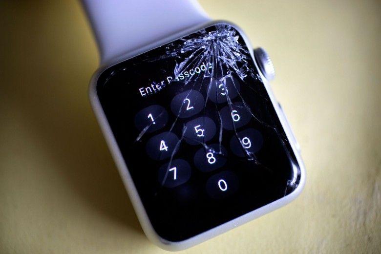 Un hombre demanda a Apple por un Apple Watch con la