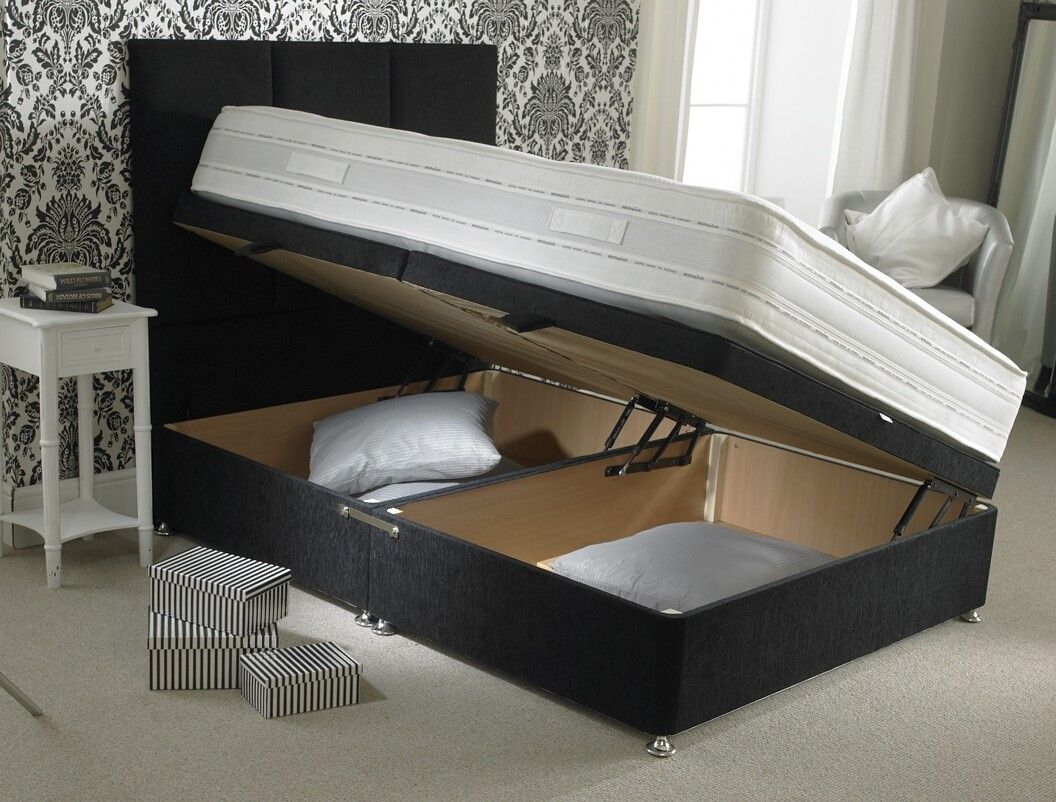 Ottoman Bedroom Bedroom Ottoman With Storage