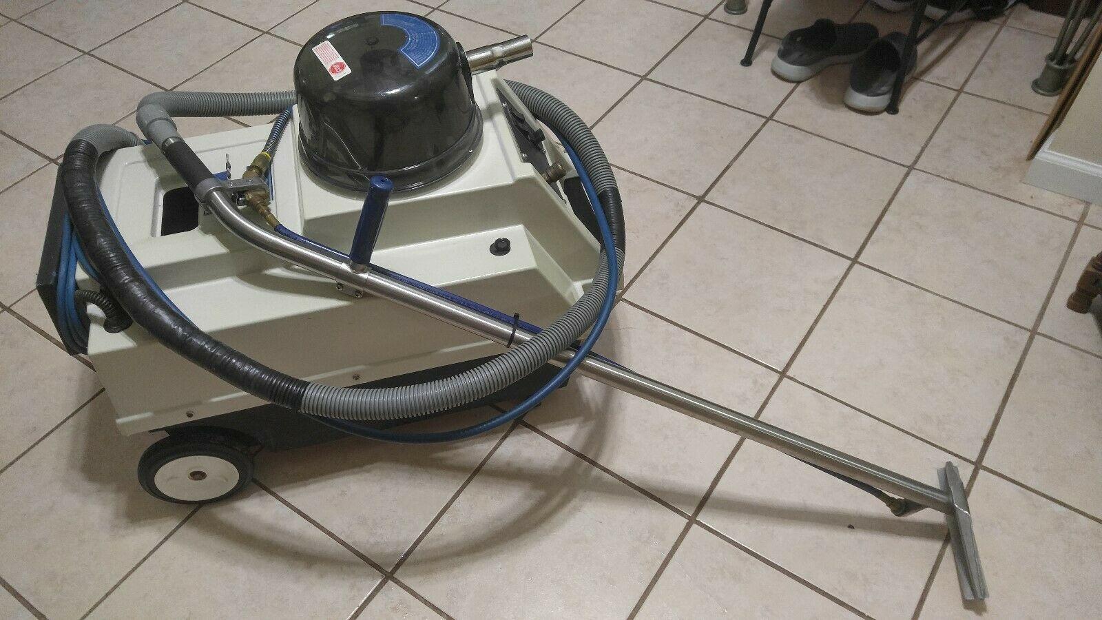 Details About Rinsenvac Carpet Shampooer Model Mbu 1l In 2020