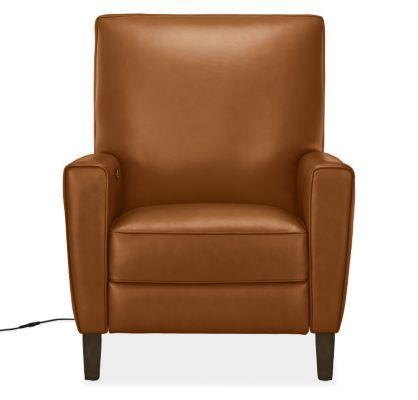 Groovy Room Board Modern Harper Tall Power Recliner In Vento Creativecarmelina Interior Chair Design Creativecarmelinacom