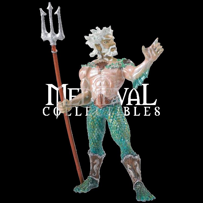 poseidon costume for men - Google Search | Halloween ideas ...  Poseidon Costume For Men