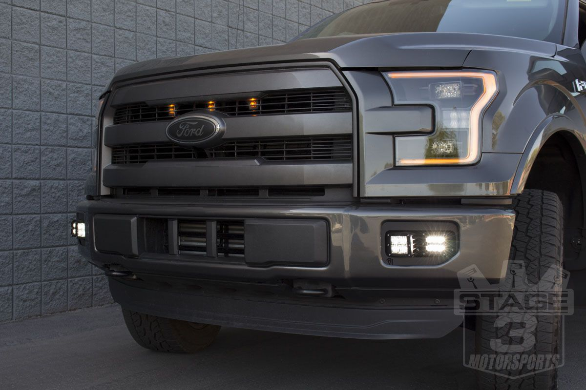 The Ford F 150 Raptor Edition Is Every Bit Powerful In Its Towing