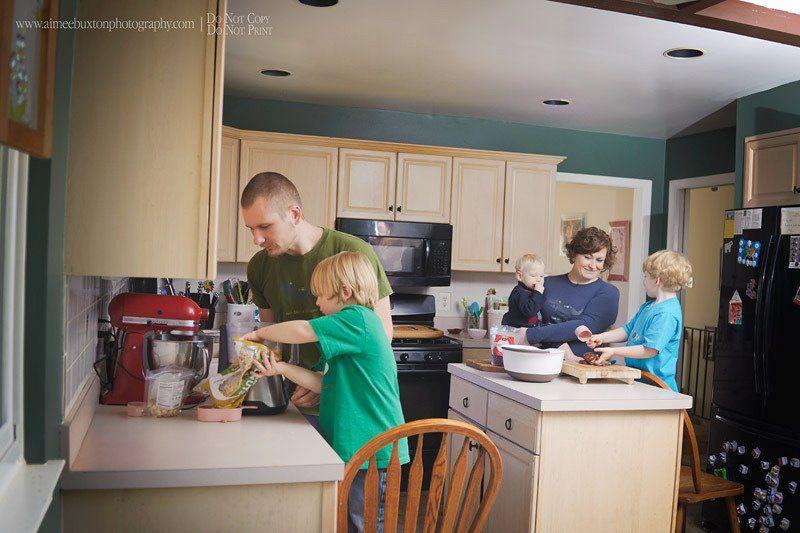 Paleo Gluten-Free Kitchen
