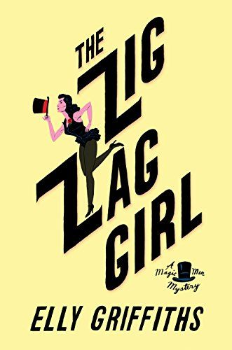 The Zig Zag Girl (Magic Men Mystery) by Elly Griffiths http://smile.amazon.com/dp/B00QPIGTOM/ref=cm_sw_r_pi_dp_aXtbwb0NPSERD
