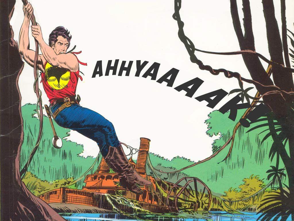 Alan ford gruppo t n t ubc enciclopedia online del fumetto - Darkwood Ormanlar