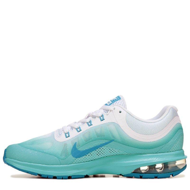 726f208b4a084 Nike Kids  Air Max Dynasty 2 Running Shoe Grade School Shoes (Mint White)