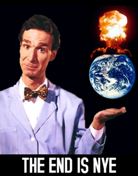 10 Best Bill Nye The Science Guy Memes   Fun   Bill nye