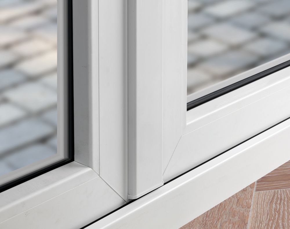Eurocell S Modus The Uk S First Fully Integrated Door And Window System That Leads The Market In Terms Of Looks Performance And Valu Modus Upvc Windows Upvc