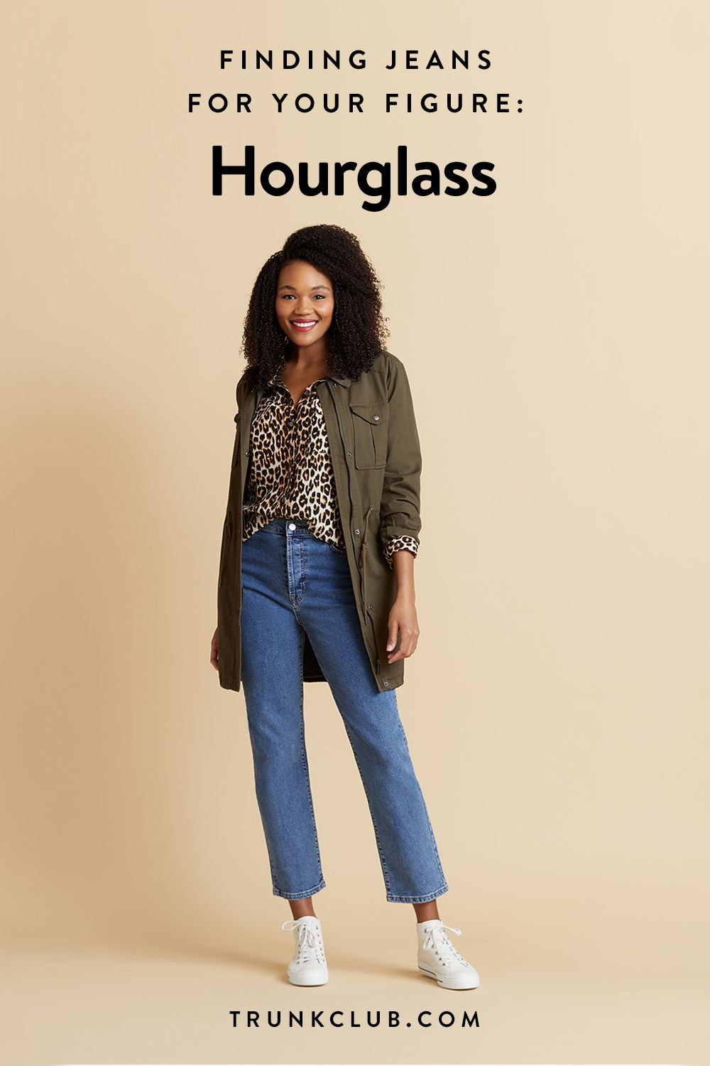 Must-Have Style Tips for Tall Women | Tall women, Jeans
