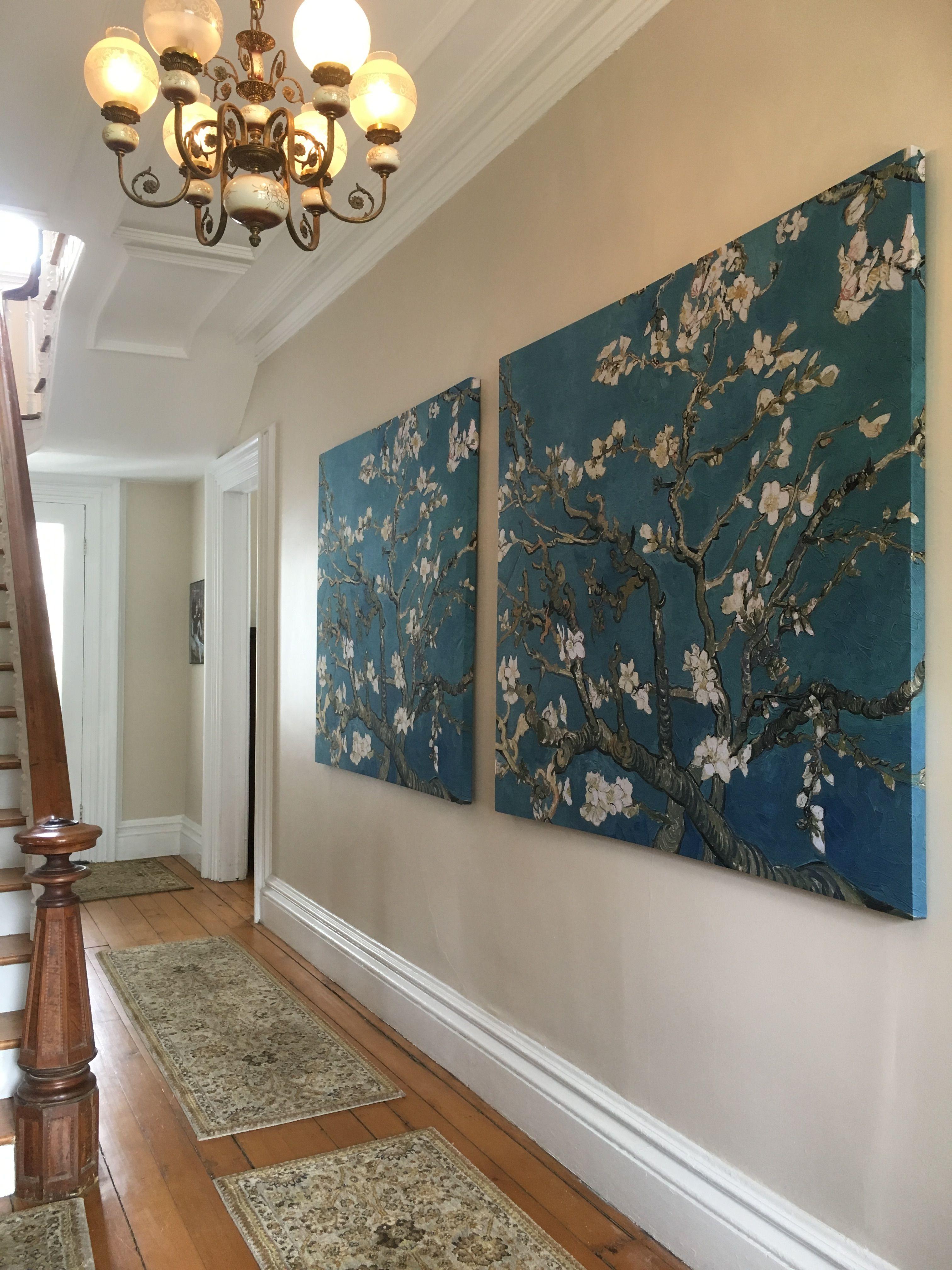 Fabric covered canvas frames Diy canvas frame, Apartment