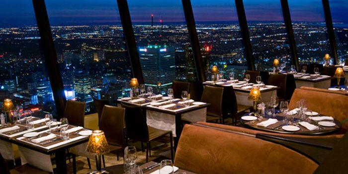 Michelin Star Restaurant Interior Google Search