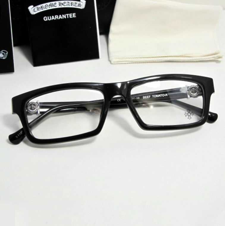 chrome hearts beef tomato a gy eyeglasses hot sale online store - Eyeglasses Online Store