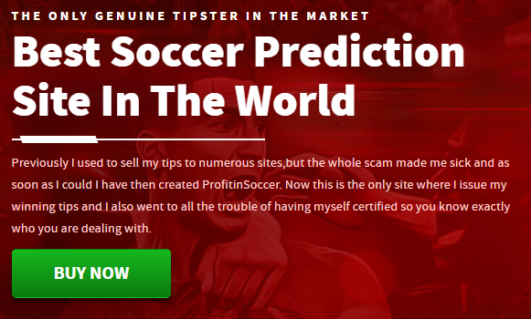 Daily Soccer 1x2 Betting Predictions Site