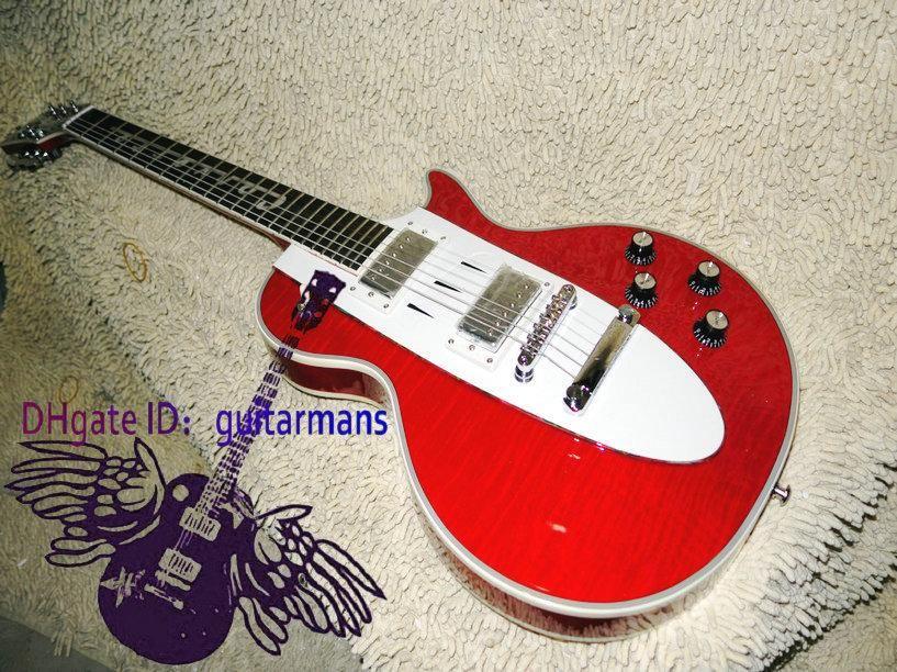 corvette della chitarra elettrica musica metallico di trasportoall'ingrosso