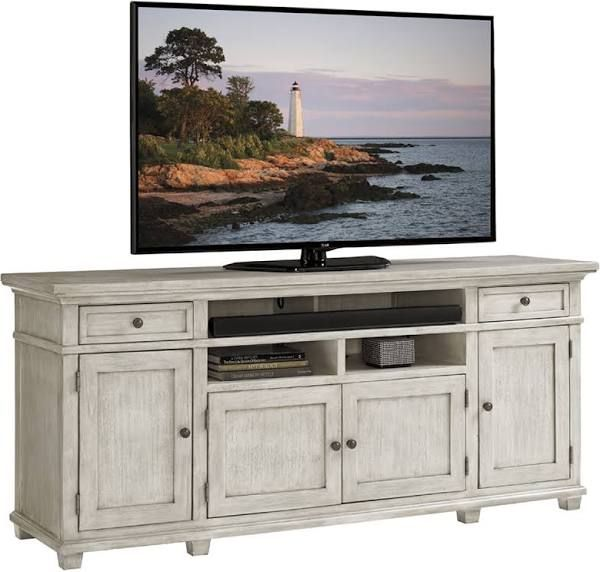 White Media Console Furniture With White 100 Inch Media Console Tv Stand Furniture Furniture Storage Media Consoles building In 2018 Pinterest