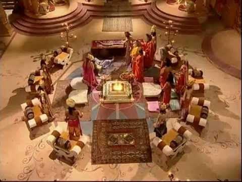 Ramayan 2008 Episodes 1-14(Janam se Gyan Prapti) | jay devee