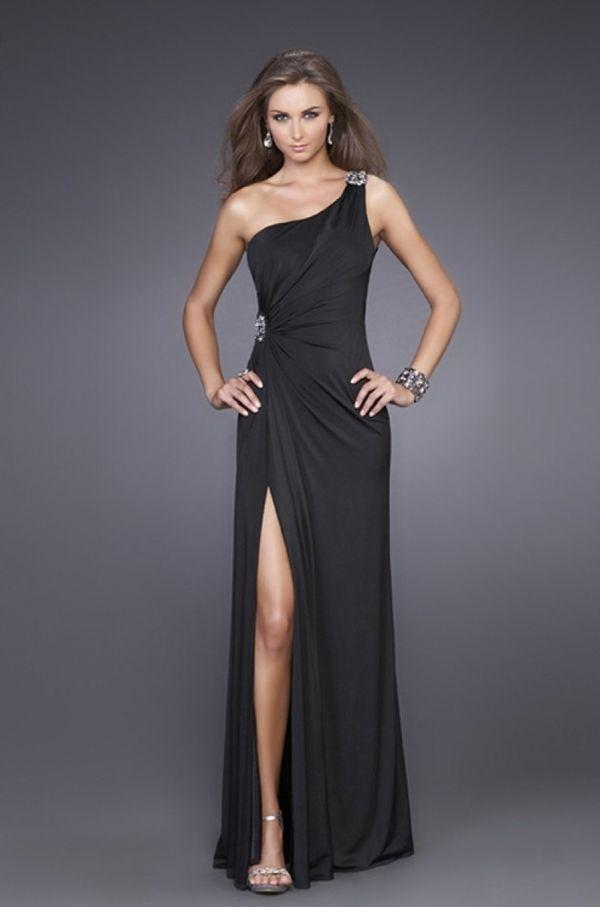 Abendkleider lang-zeigen Sie Eleganz und Schick mit einem ...